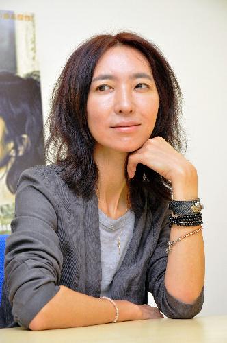 韓国で女性監督ということ――『マルティニークからの祈り』 パン・ウンジンさんに聞く