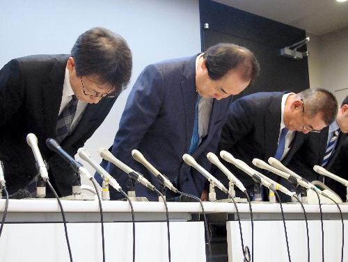 日本型不祥事の心理構造 〜 偽装、改ざん、水増し、やらせ