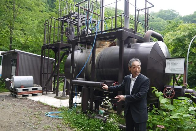 地熱発電はなぜ日本だけ停滞したのか~注目浴びる温泉発電所
