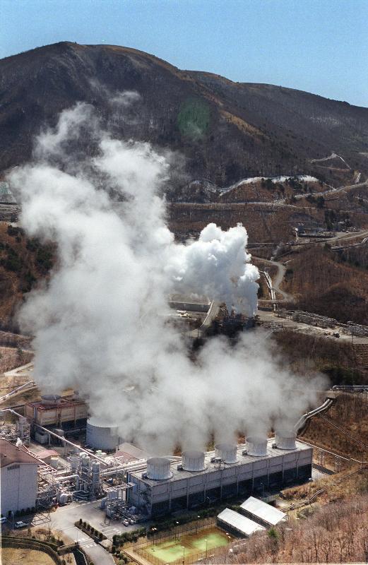続・地熱発電はなぜ日本だけ停滞したのか~今になっても及び腰の政府