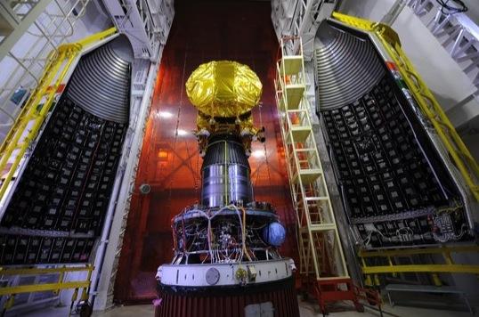 「のぞみ」のリベンジとなった米印の火星探査機