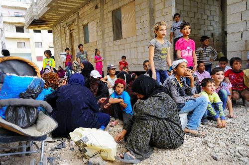 シリア問題、話し合いによる新体制づくりは可能か?