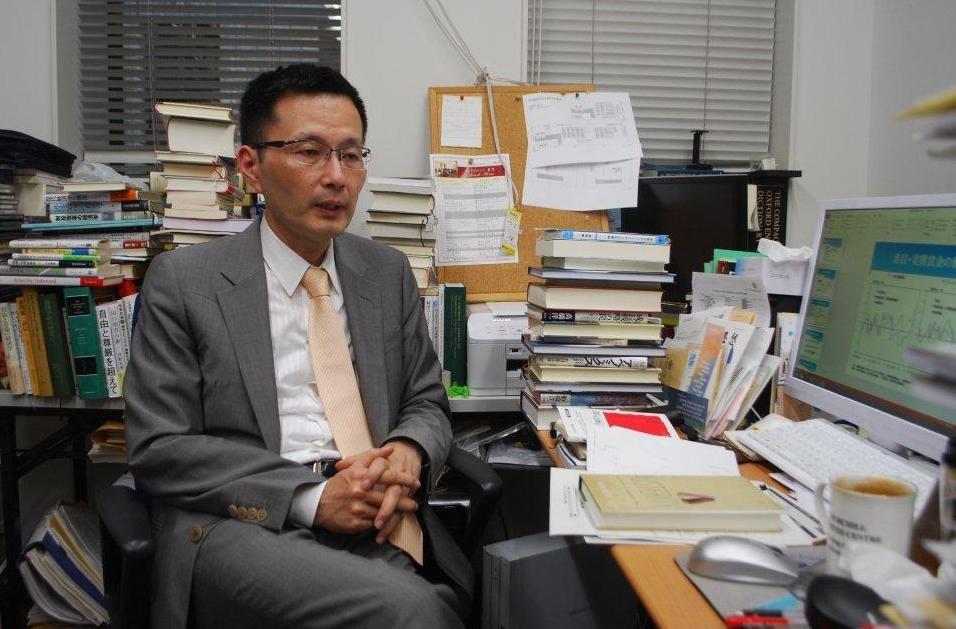 第1回 若田部昌澄・早稲田大教授(上) 増税派の本末転倒の議論