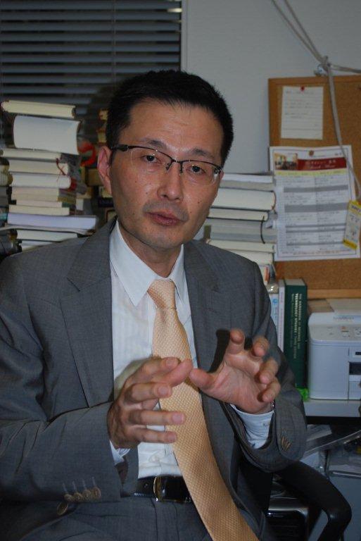 第1回 若田部昌澄・早稲田大教授(下) 日本には政策イノベーションが必要だ