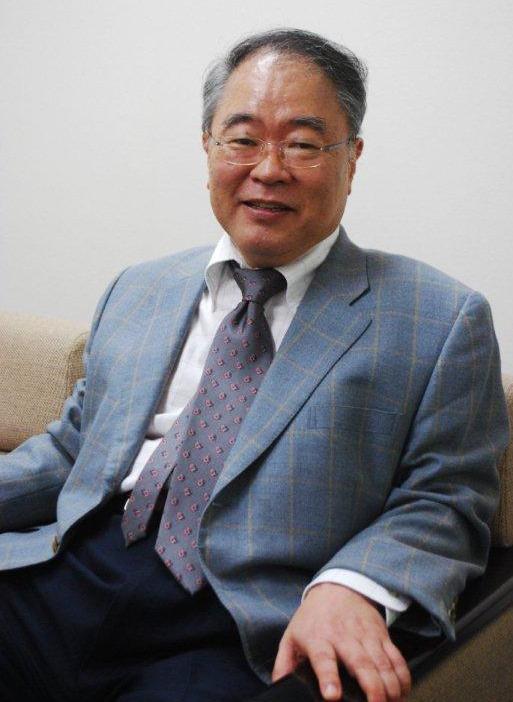 第2回 高橋洋一・嘉悦大教授(上) 消費税10%への延期ありうる