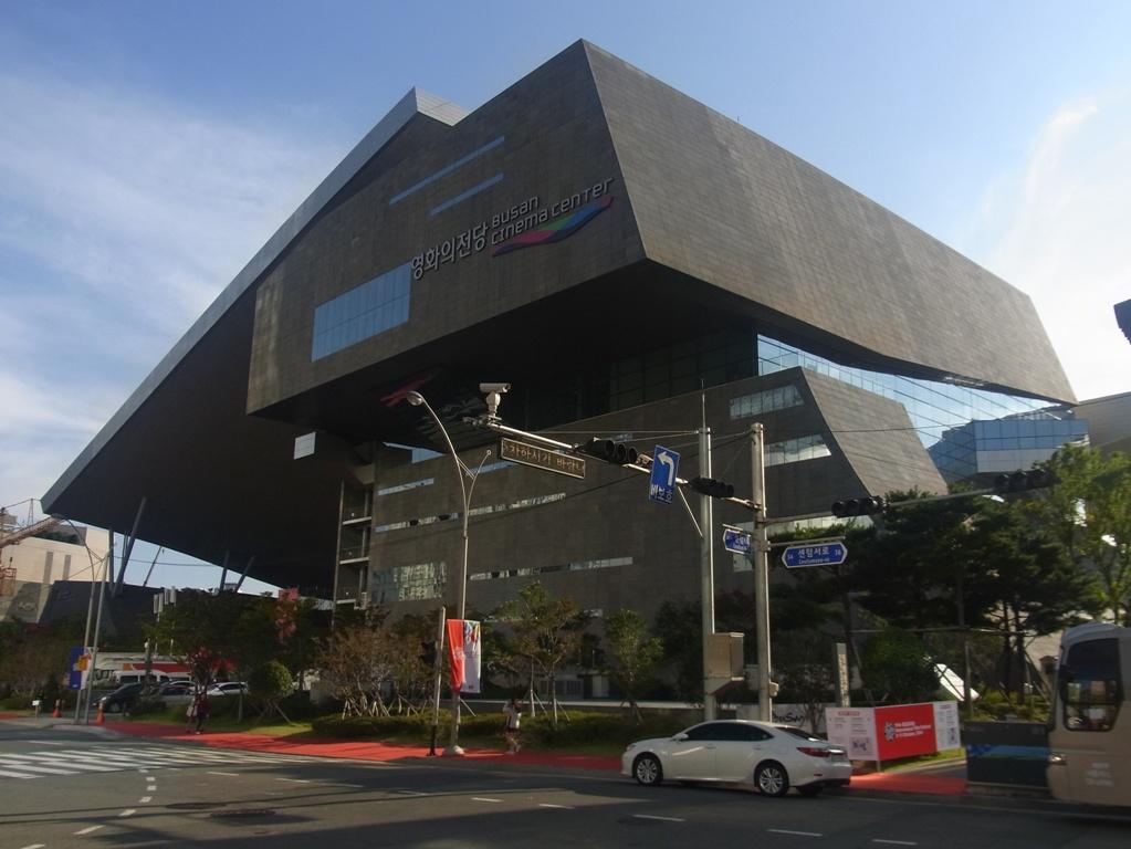 すべてうまく行っている釜山国際映画祭