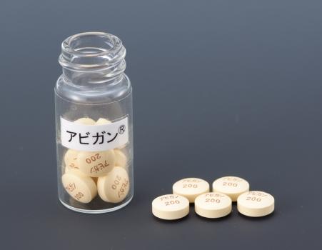 「アビガン錠」はエボラ出血熱の画期的治療薬となり得るか?