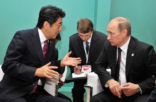 ウクライナと日ロ関係をモスクワ、キエフで考える(5)――ロシアは変わらない国?