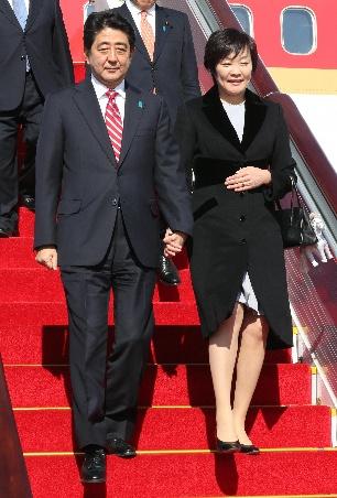 安倍首相の衆院解散と、夫婦円満指数のススメ