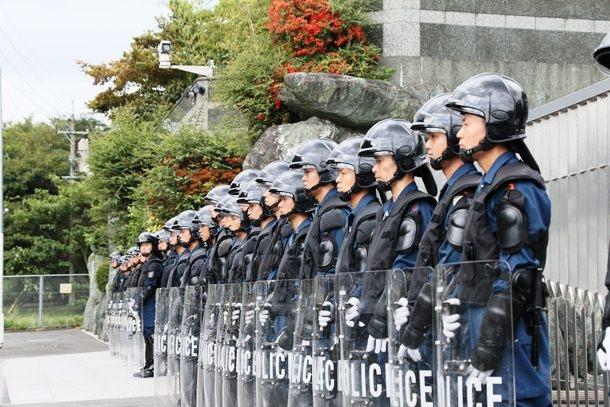 暴力団工藤会頂上作戦の行方