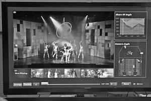 マルチアングル映像の普及が視聴価値を変える