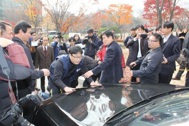 [3]次々と生まれる韓国「保守」団体の不気味