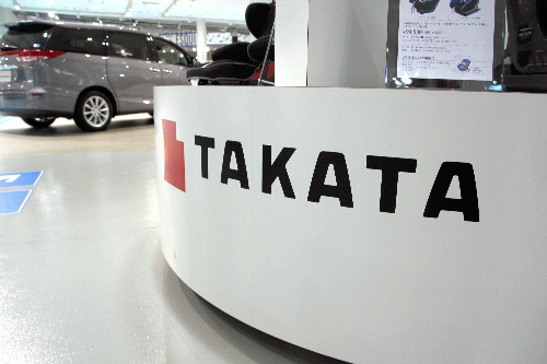 タカタ製インフレーター問題の解決策への道筋
