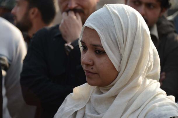 パキスタンでの学校襲撃事件に対抗しよう