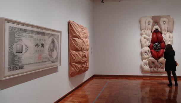 [3]赤瀬川原平の原点、『反芸術アンパン』