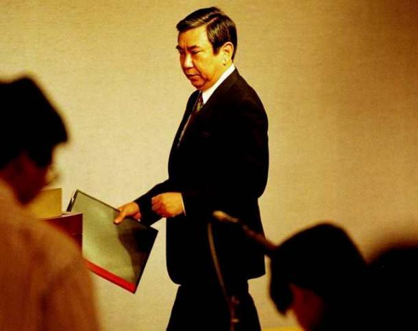 戦後70年「安倍談話」で日米が取引する!?