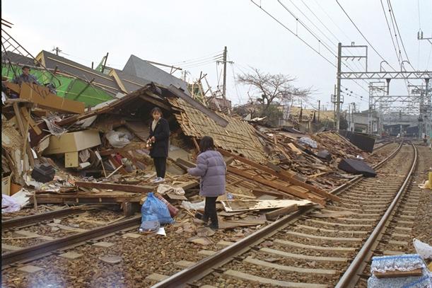 阪神・淡路大震災から20年――語り継ぐ人々