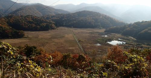 北陸新幹線がラムサール登録湿地を脅かす!
