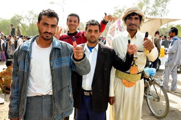 仏テロ事件――イエメンはどうなっているのか