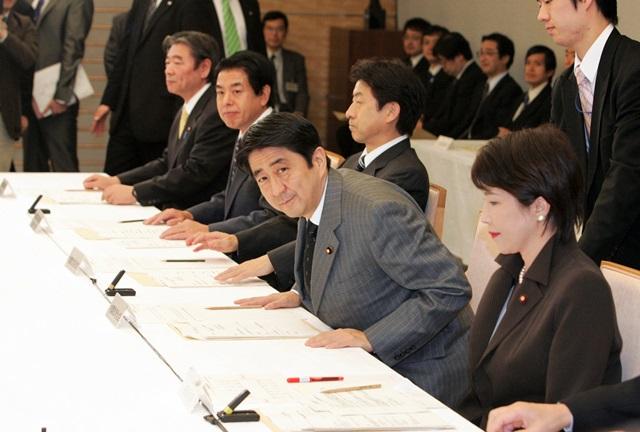 日本のイノベーション政策の絶対矛盾を衝く