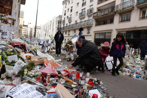 犯罪学から見たパリの新聞社襲撃テロ