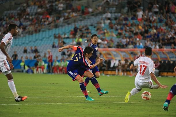 アジア杯8強が示す日本サッカーの正確な立ち位置