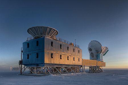 原始重力波「発見は誤り」にみる科学の洗練