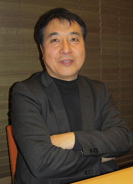 「エネルギー共有知の蓄積」 飯田氏に聞く〈上〉