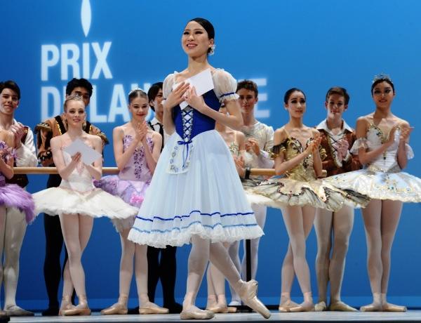 バレエダンサーで活躍するには海外留学が必要か