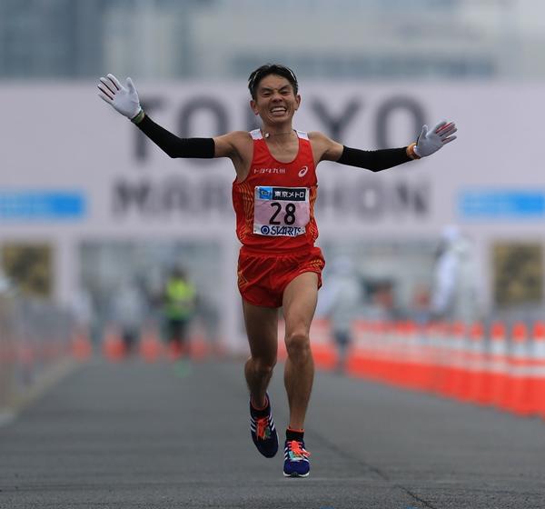 今井正人の7分台が低迷日本マラソンの灯となるか