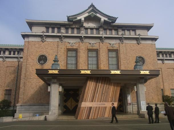 PARASOPHIA:京都国際現代芸術祭の衝撃