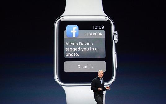 Apple Watchの挑戦は成功するか