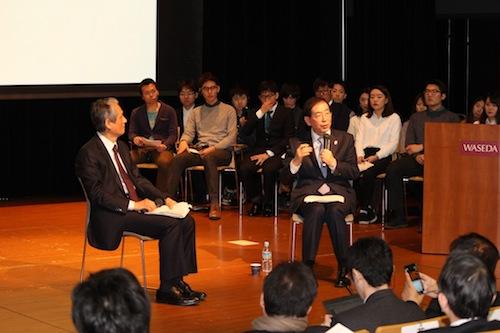 都市間外交は、日韓関係を打開するか?