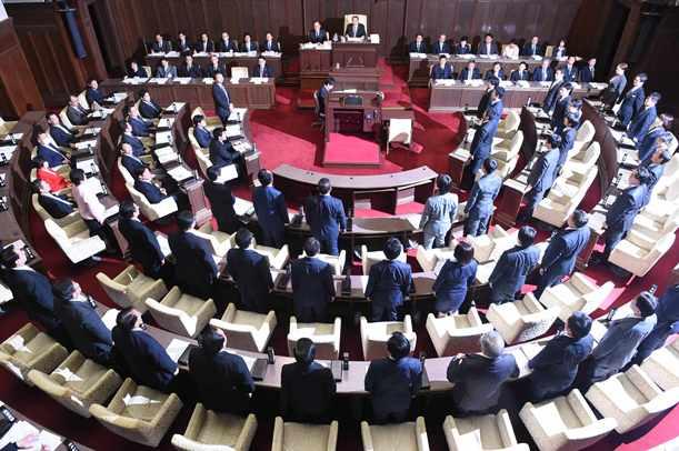 大阪都が審判へ 橋下改革の「最終決戦」