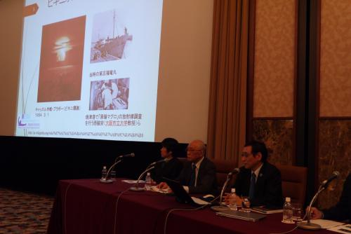 今年11月に長崎でパグウォッシュ会議