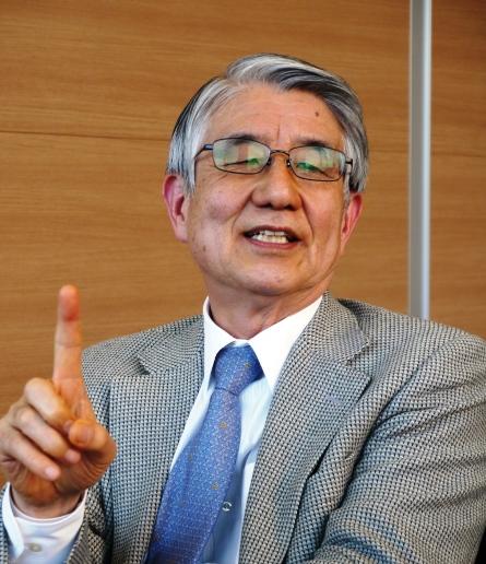 福島事故。班目春樹・元原子力安全委員長に聞く