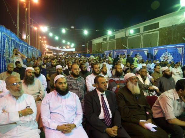 [5]「アラブの春」からつながる「イスラム国」
