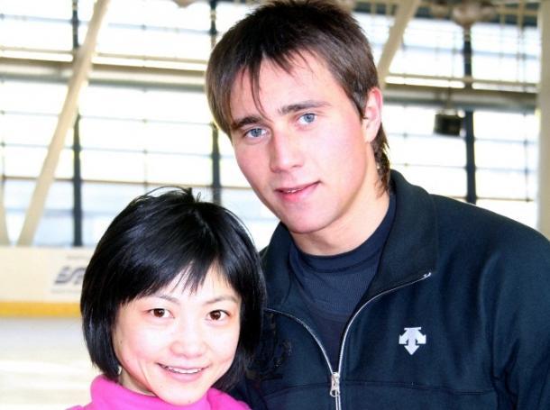 川口悠子が語る「スケート人生」(下)