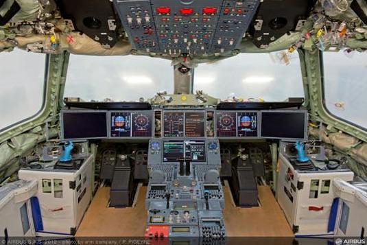 パイロットをパニックに追い込む自動操縦システム