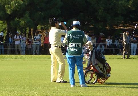 [5]頑張れ!国内男子ゴルフツアー(上)