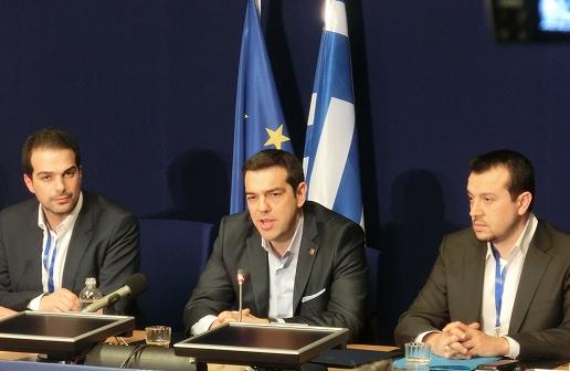 ギリシャのデフォルトシナリオ、楽観できず(上)