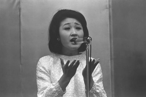 加藤登紀子が語る音楽生活50年(上)