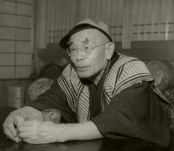 『東京ブギウギと鈴木大拙』にみる因縁の父子関係