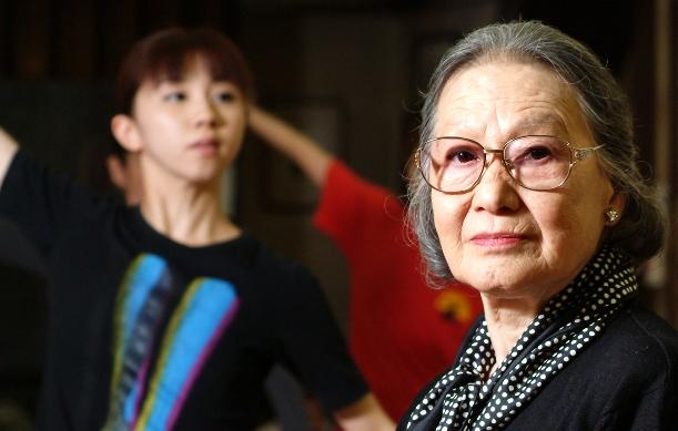 バレリーナ谷桃子さんが日本のバレエに残したもの