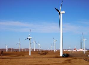 今年、世界では風力の出力が原発を抜く