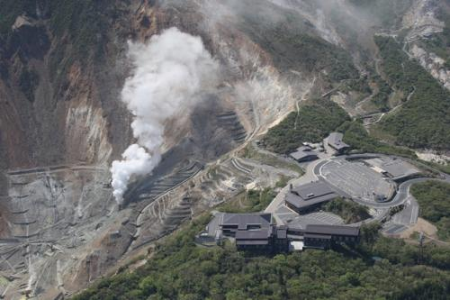 火山が教える「暗記教育」のバカバカしさ