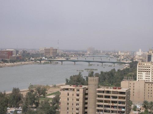 [15]イラク戦争開戦とジャーナリズム