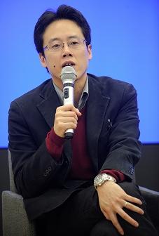白井聡氏「『永続敗戦論』からみる戦後」ご招待
