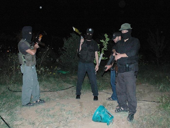 [26]ハマスによるガザ支配の現実