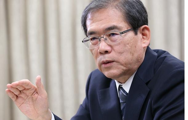 浜田純一BPO理事長「自主規制機関で高い実績」